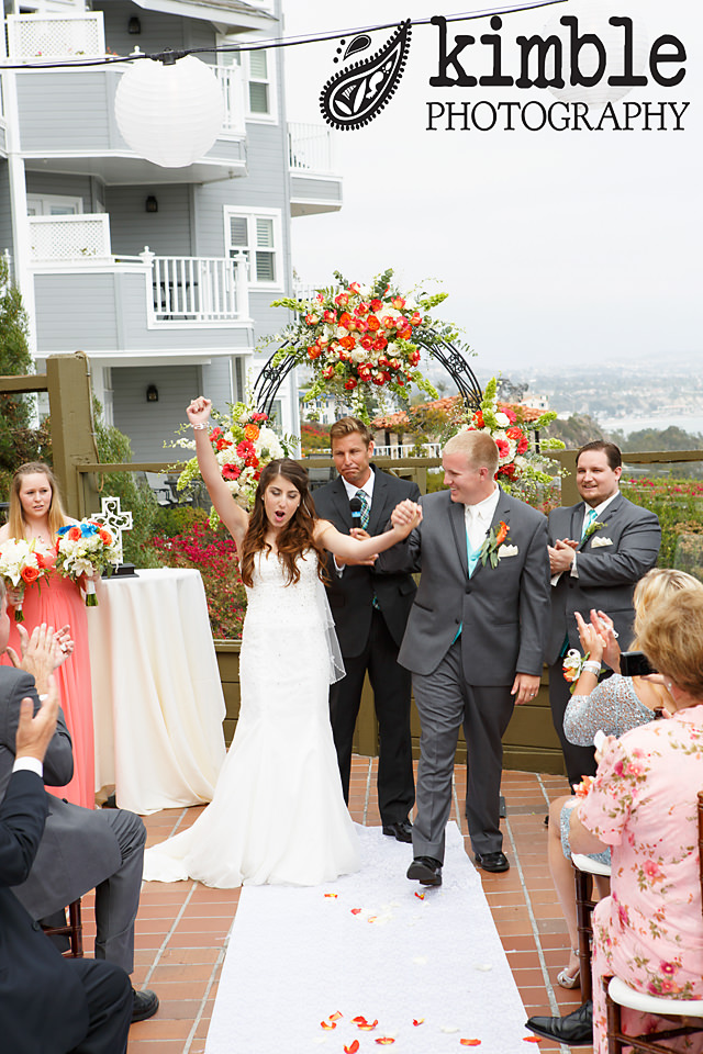 MrMrsBiagi299 {Matt & Dana} Dana Point Wedding Photography