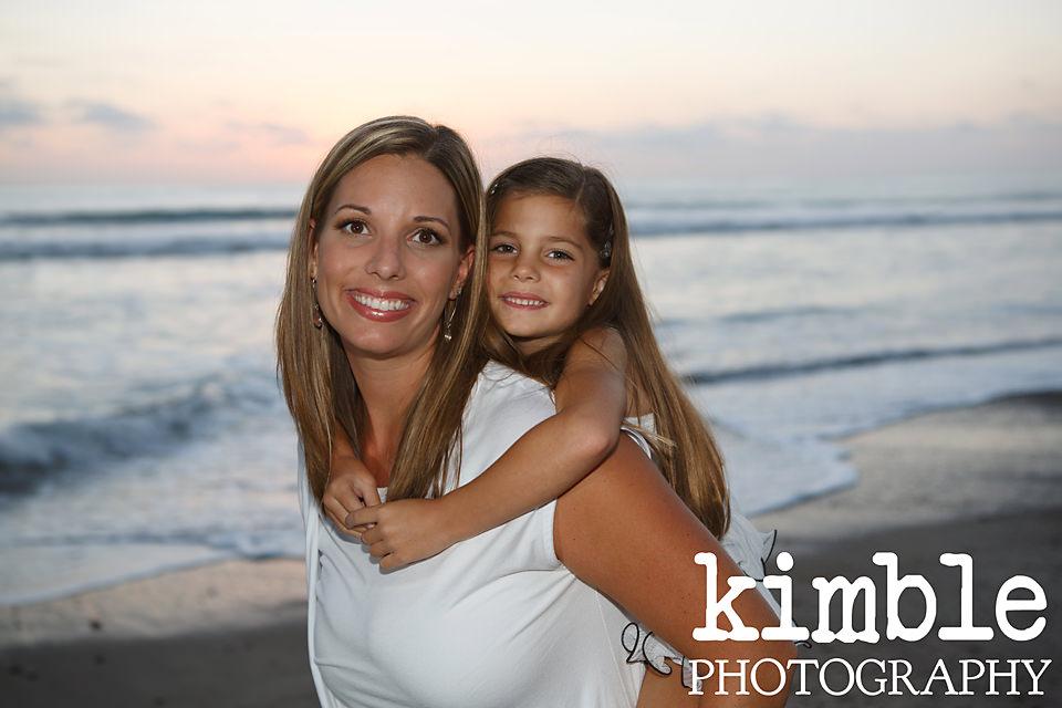 Garner044 2014 The Garner Family {San Clemente Pier}
