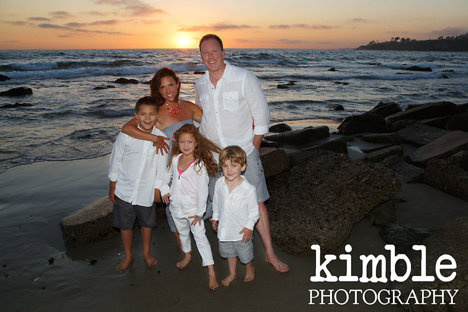 Nitsche079 {Matt & Mindi + 3} Dana Point Family Portraits