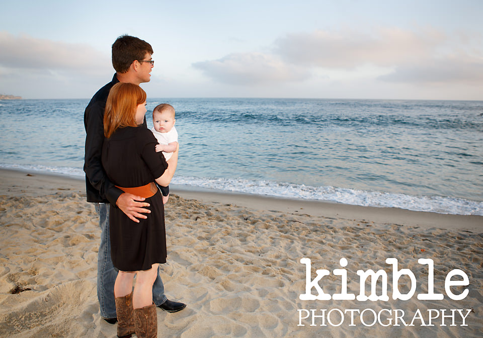 Doyle Family Portraits {Laguna Beach Family Portraits}