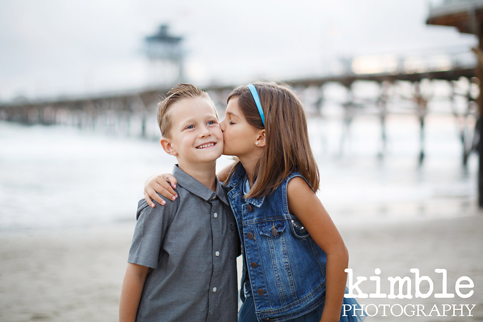 San Clemente Photographer Archives Kimble Photography - 10 portrait photos of people before after the photographer kissed them