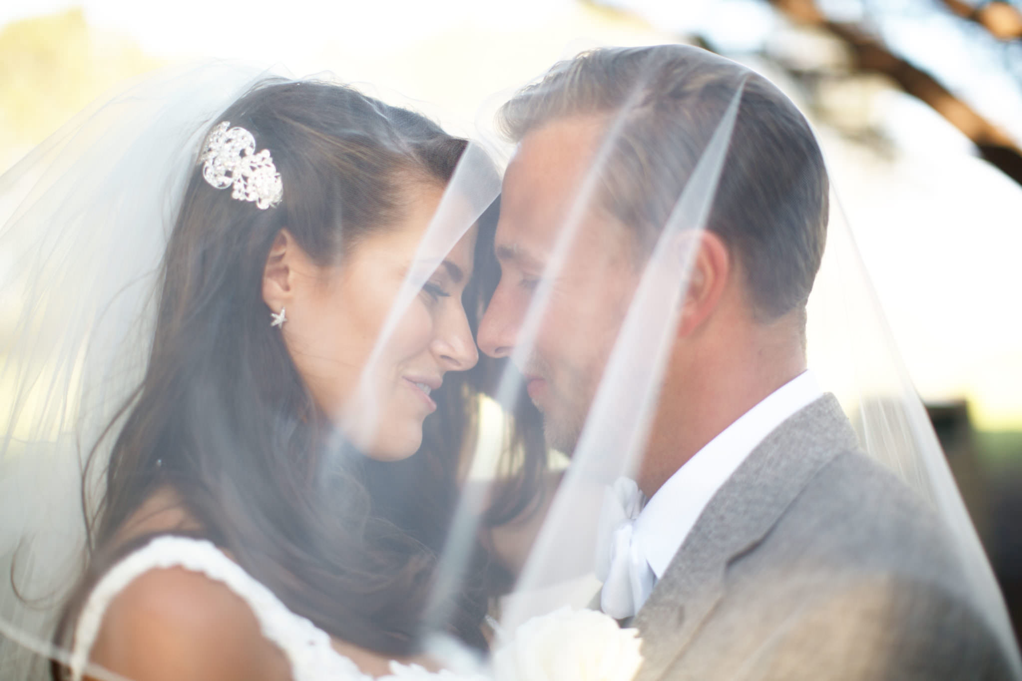 What to look for when hiring a professional wedding photographer