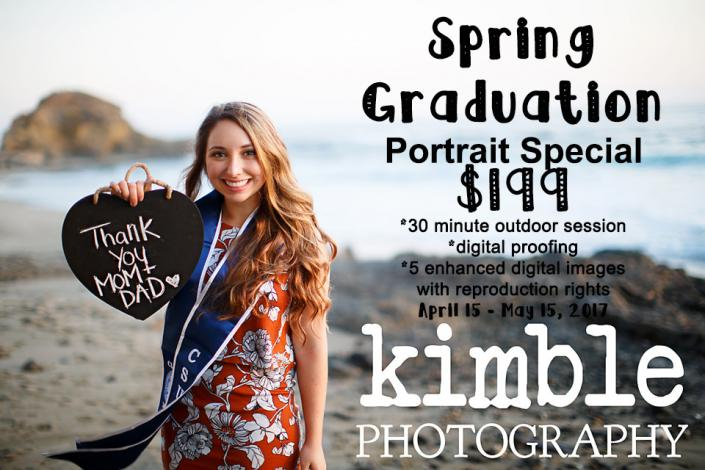 Graduation Special {Orange County Photographer}