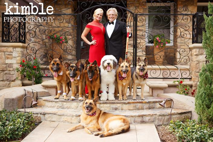 G Dogs | Pet Portraits by Kimble Photography
